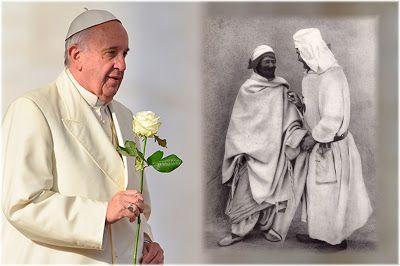 Hermanito Carlos de Foucauld: El Papa Francisco y las grandes intuiciones de Car...