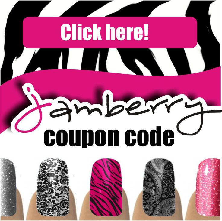 Get the FANS only #coupon code for your #JamberryNails and use it at www.noelgiger.jamberrynails.net - Noel Giger, Independent Consultant. www.facebook.com/dfwjamberry