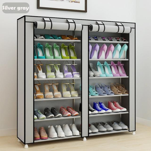 Type Living Room Furniture Specific Use Shoe Rack General Use Home Furniture Style Minimalist Modern Brand Name Lehuoshiguang Is Cust With Images Shoe Rack Organization