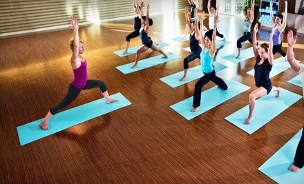 30-Day Gym Membership to The Athletic Club in #Waterloo (up to 75% off!)