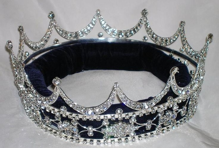 Tudor Royal Crown