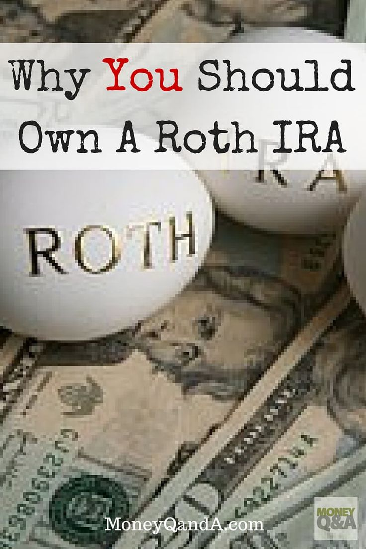 What is a Roth IRA? It's an incredible investment tool for retirement. There are a lot of great benefits and reasons to opening a Roth IRA account.