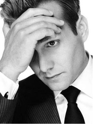 Gabriel Macht Actor, Suits (as Harvey Specter) ガブリエル・マクト 俳優 スーツ