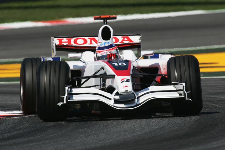 P21: Takuma Sato (JPN) - Super Aguri-Honda SA08 - 0 Points #motorsport #racing #f1 #formel1 #formula1 #formulaone #motor #sport #passion