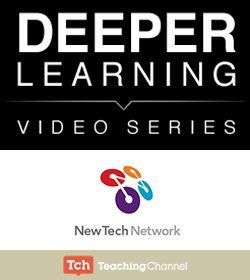 Deeper Learning: New Tech Network