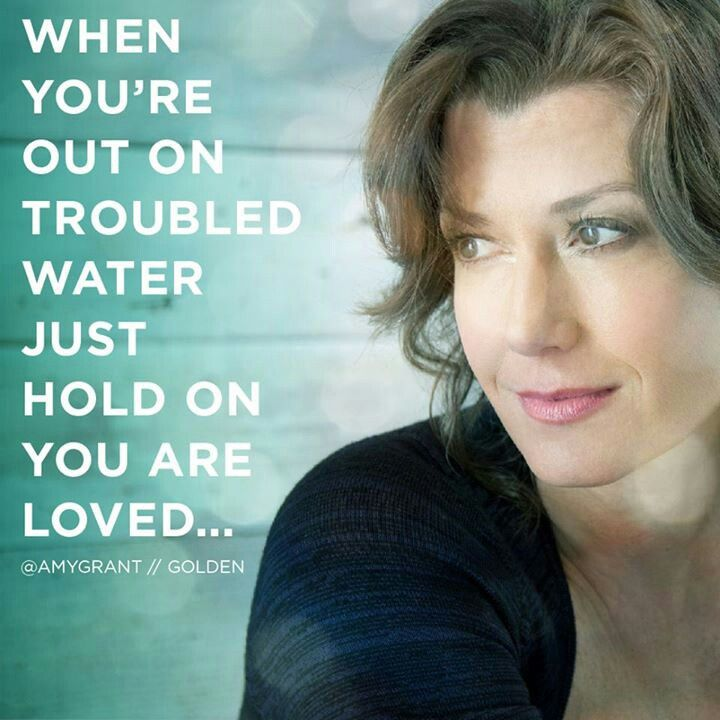 Amy Grant. Do we have the budget for Amy to do worship ANBC 2014?