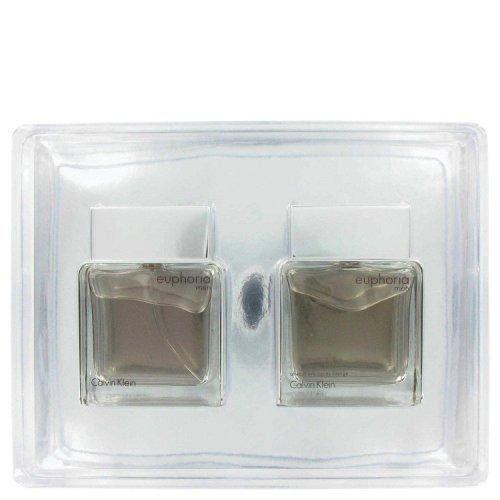 Euphoria By Calvin Klein Gift Set 3.4 Oz Eau De Toilette Spray + 3.4 Oz After Shave (pack of 1 Ea) - https://crowdz.io/product/euphoria-by-calvin-klein-gift-set-34-oz-eau-de-toilette-spray-34-oz-after-shave-pack-of-1-ea/?pid=GEXDVJ1Z7D096MG&utm_campaign=coschedule&utm_source=pinterest&utm_medium=Crowdz