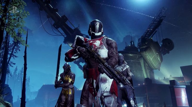 Bungie releases a roadmap for what's to come in Destiny 2