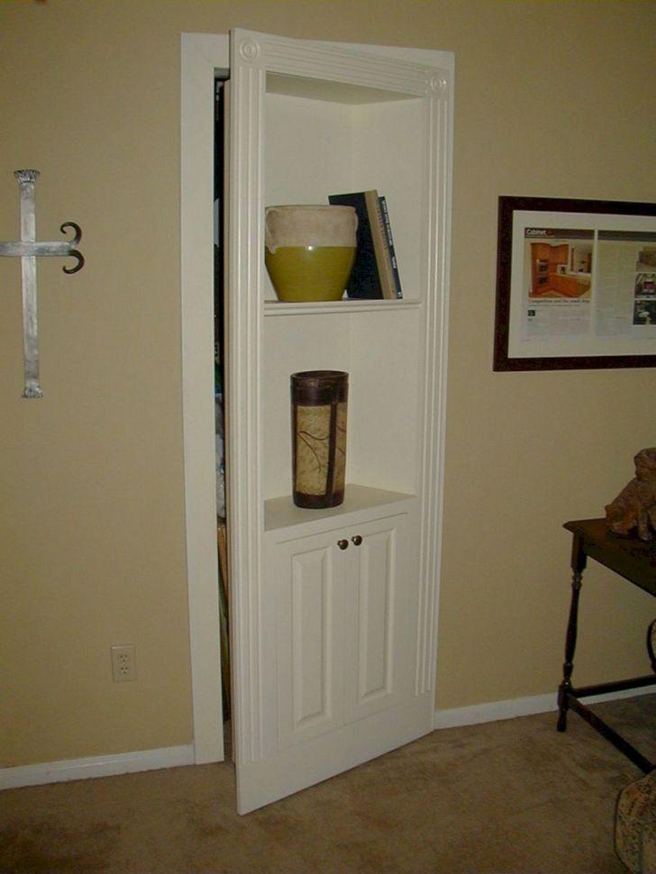 Fabulous Secret Room Design Ideas To