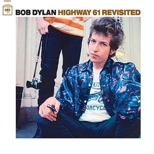 Dylan, Bob - Highway 61 Revisited Mono Edition LP