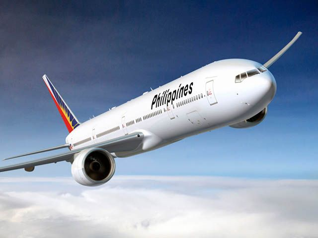Boeing: 777-300ER pour Philippine Airlines et BBJ MAX 7
