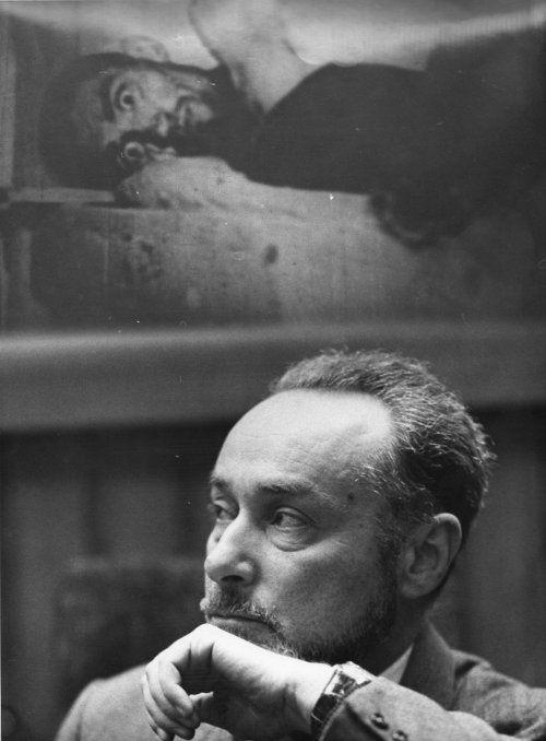 Primo Levi (1919–1987)