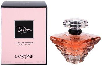 Lancôme Tresor L'Eau de Parfum Lumineuse eau de parfum nőknek | notino.hu