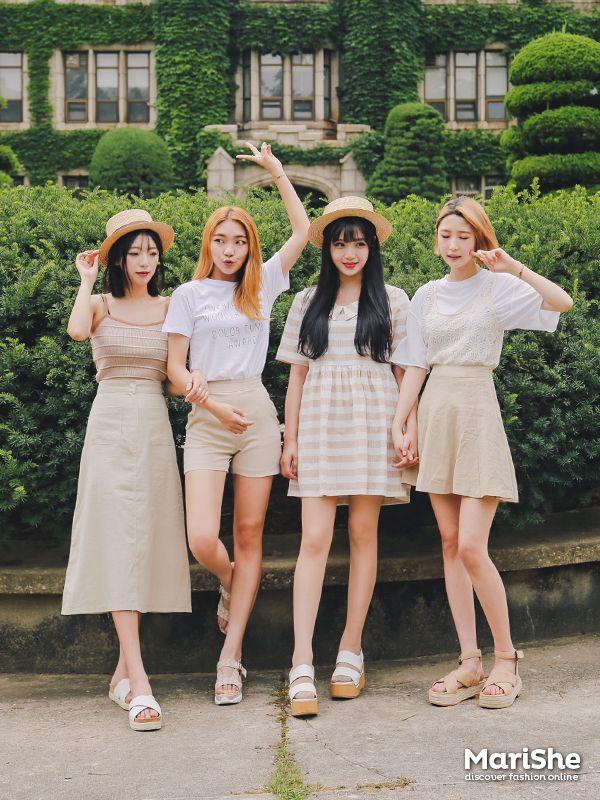 korean friends online