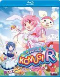Nurse Witch Komugi R: The Complete Collection [Blu-ray] [2 Discs]