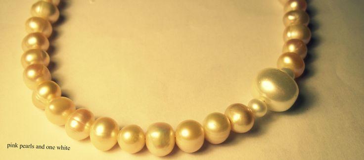 pink pearls.....nenu