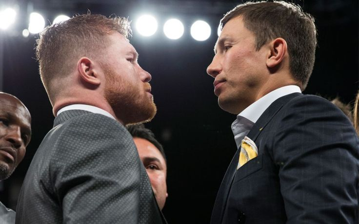 How to Watch Canelo vs. GGG for Free Online