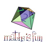 MathsIsFun.com - We offer mathematics in an enjoyable and easy-to-learn manner, because we believe that mathematics is fun.