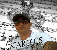 I Wanna Be Famous - Battle. This song, by Karllus Brasa of Brazil, is a declaration of love that did for my bride is a previously unreleased song and speaks of a pure feeling, extravagant sincere and passionate