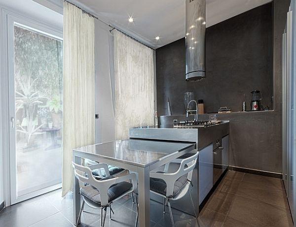 80 Best Ultra Modern Kitchens Images On Pinterest