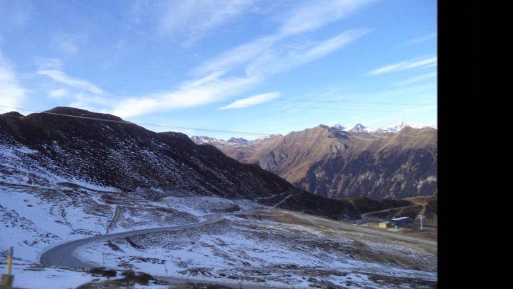 Trip in  Innsbruck ( Austria )and  Brennero ( Italy )
