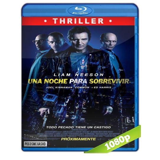 Una Noche para Sobrevivir (2015) BRRip 1080p Audio Dual Latino/Ingles 5.1