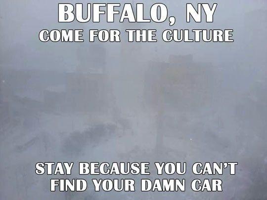 Fun date ideas buffalo ny