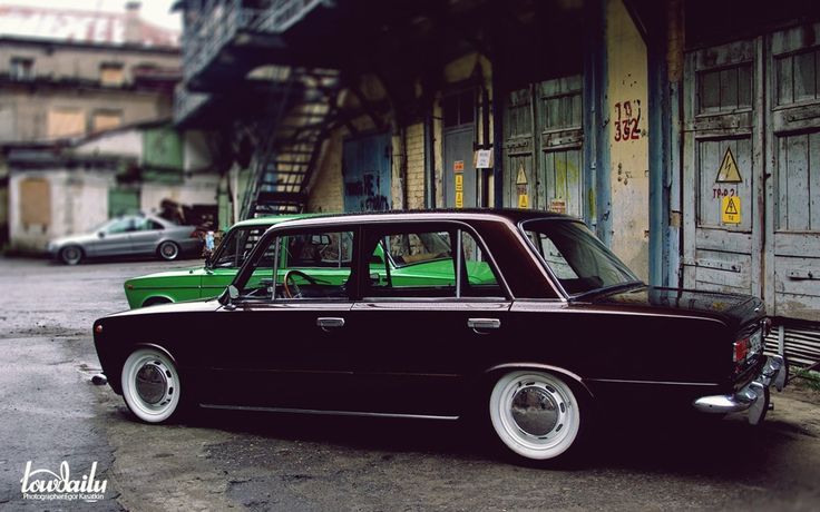 cars old cars Lada 2101 Lada 2106 classic cars russian cars - Wallpaper (#2964260) / Wallbase.cc