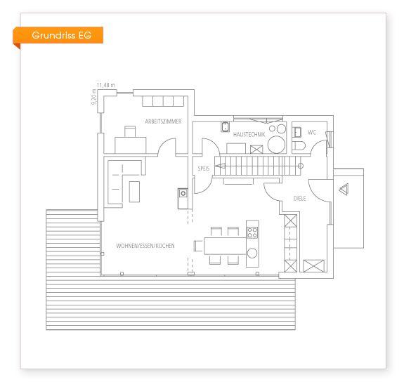 1000 bilder zu home grundrisse floor plans auf pinterest