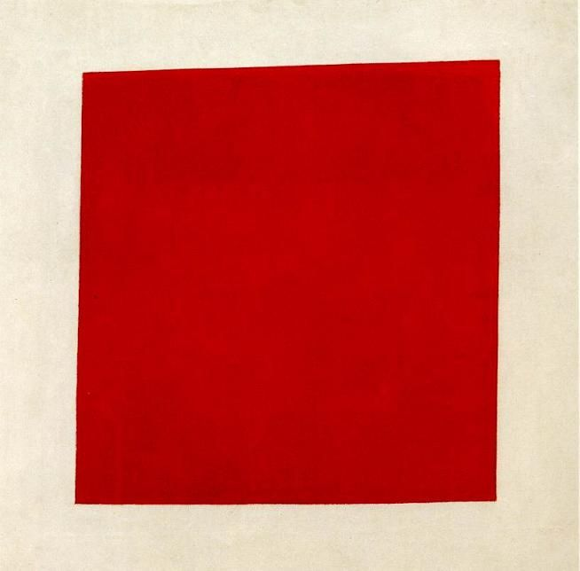 an analysis of the style of the painting red square by kasimir malevich One an analysis of the style of e e cummings poetry of the best  poetry all famous an analysis of the painting red square by kasimir malevich.
