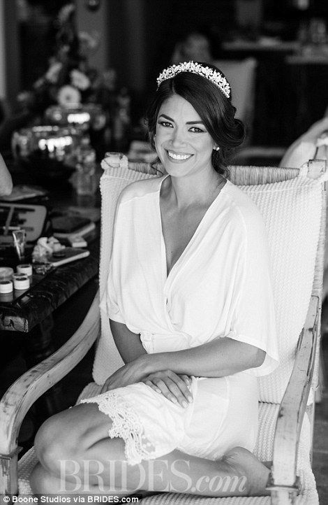 Michael Phelps and Nicole Johnson are sharing some intimate photos from their secret destination wedding in Cabo San Lucas, Mexico this past October and revealing that they partied until 3am.