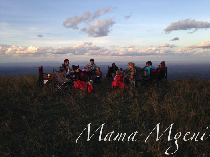 The Chyulu Hills have long been on my list. I was inspired monthsago after having read a post byThe Kenyan Camper, and this weekend we finally made it! We had always been put off by the long drive, but Heidi's … Continue reading →