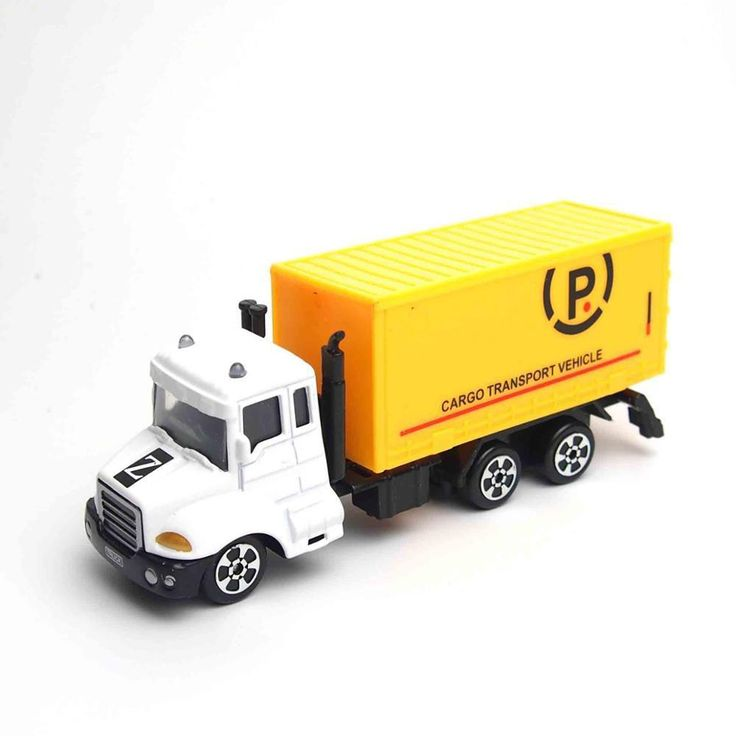 1:64 Metal Model Car Diecast Cars Alloy Truck Toys City Vehicle Model Dinky Toys For Children Gifts