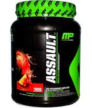 Buy Musclepharm Assault 727g For £25.94 - Discount Supplements ™
