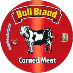 Bull Brand