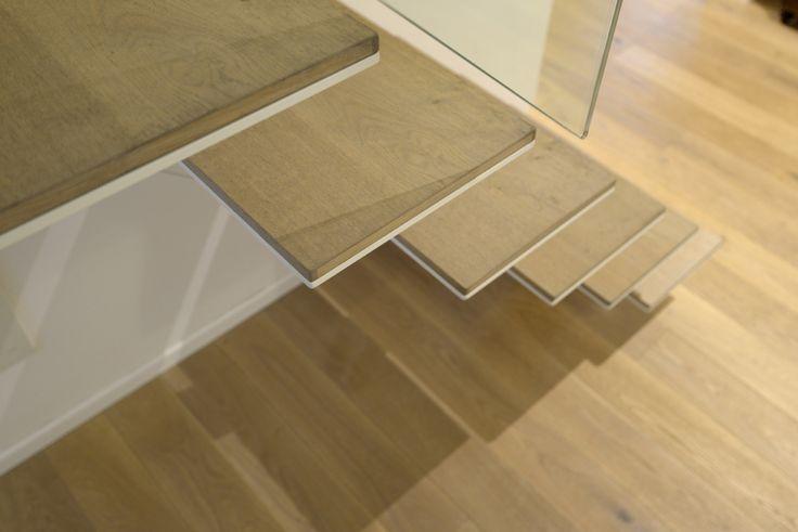 #interbau #stairs #design #designforyourhome #highquality #madeinItaly #customised
