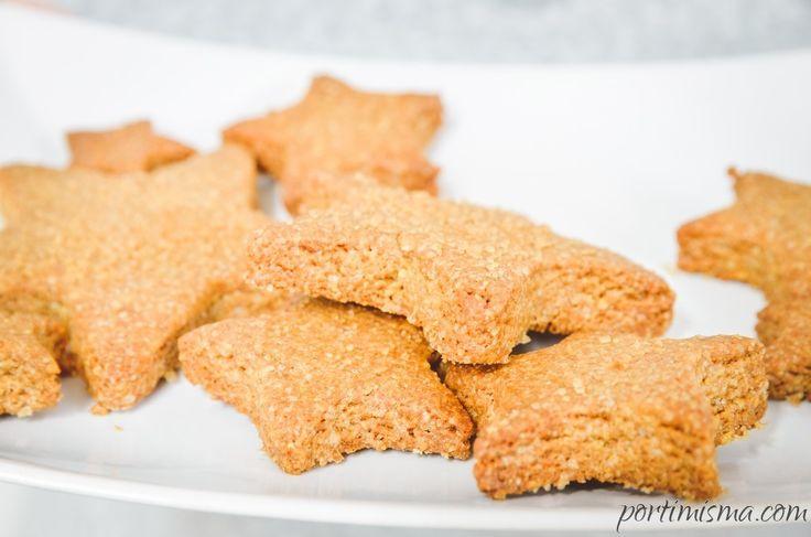 galletas de navidad para hacer con los niños