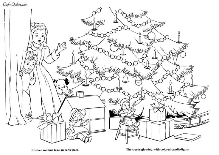 1646 best Coloring Pages Holiday images on Pinterest  Adult