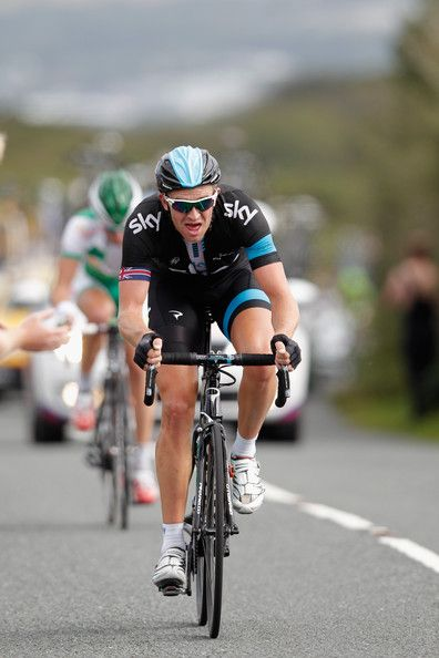 Ian Stannard - Tour of Britain: Stage 6
