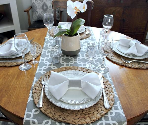 Table Napkin Folding : ...  Napkins, College Interview Questions and How To Fold Napkins