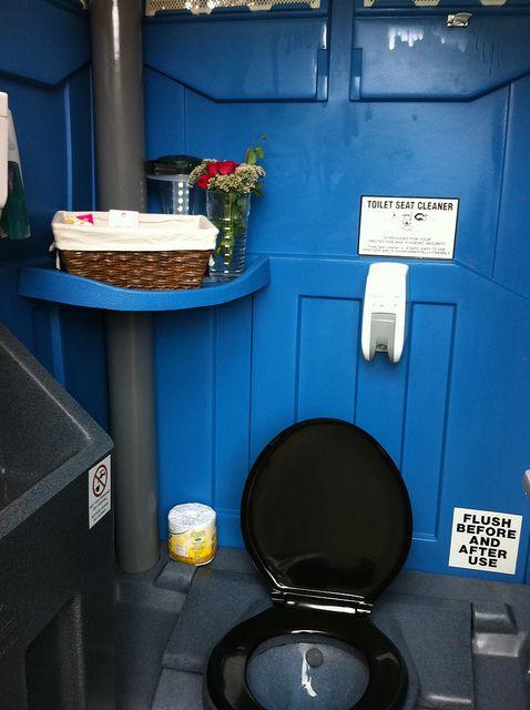 wedding porta potties - Google Search | Pams potties