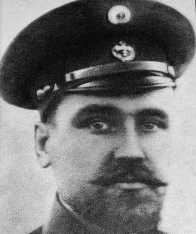 Valerian Albanov (1881–1919). Russian Navy lieutenant. Albanov was one of the only two survivors of the ill-fated 1912–14 Brusilov expedition, the other being Alexander Konrad. They left the ice-bound ship St. Anna and by ski, sledge, and kayak crossed the Kara Sea, reached Franz Josef Land and were finally rescued by Georgy Sedov's Saint Phocas. The data about ice drift of St. Anna, provided by Albanov, helped Vladimir Vize to calculate the coordinates of previously unknown Vize Island.