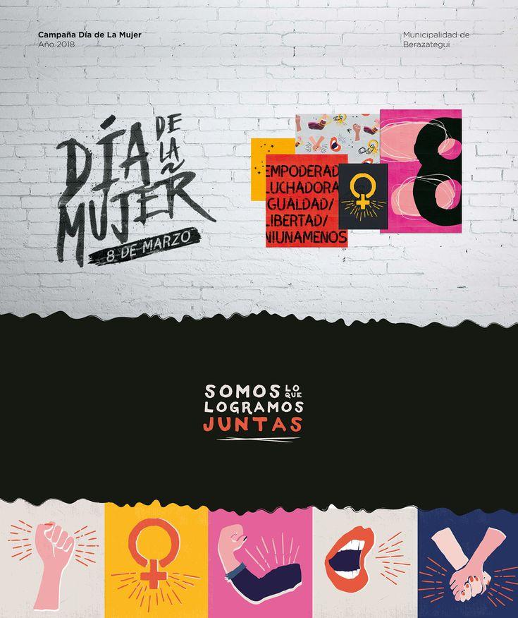 Campaña realizada para la ciudad de Berazategui, Bs. As.