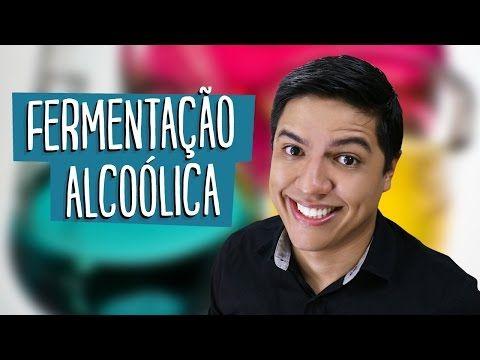 Fermentação Alcoólica e Acética - Respiração Anaeróbica - Prof. Kennedy Ramos - YouTube