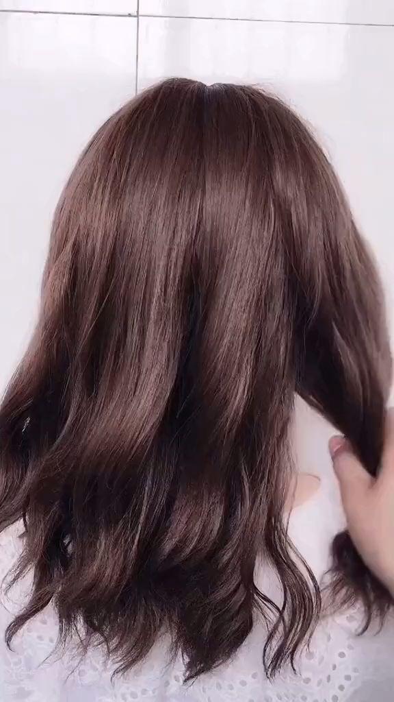 frisuren für lange haare videos | Frisuren Tutorials Zusammenstellung 2019 | Teil 114