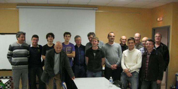 Les progrès des joueurs d'échecs - SudOuest.fr