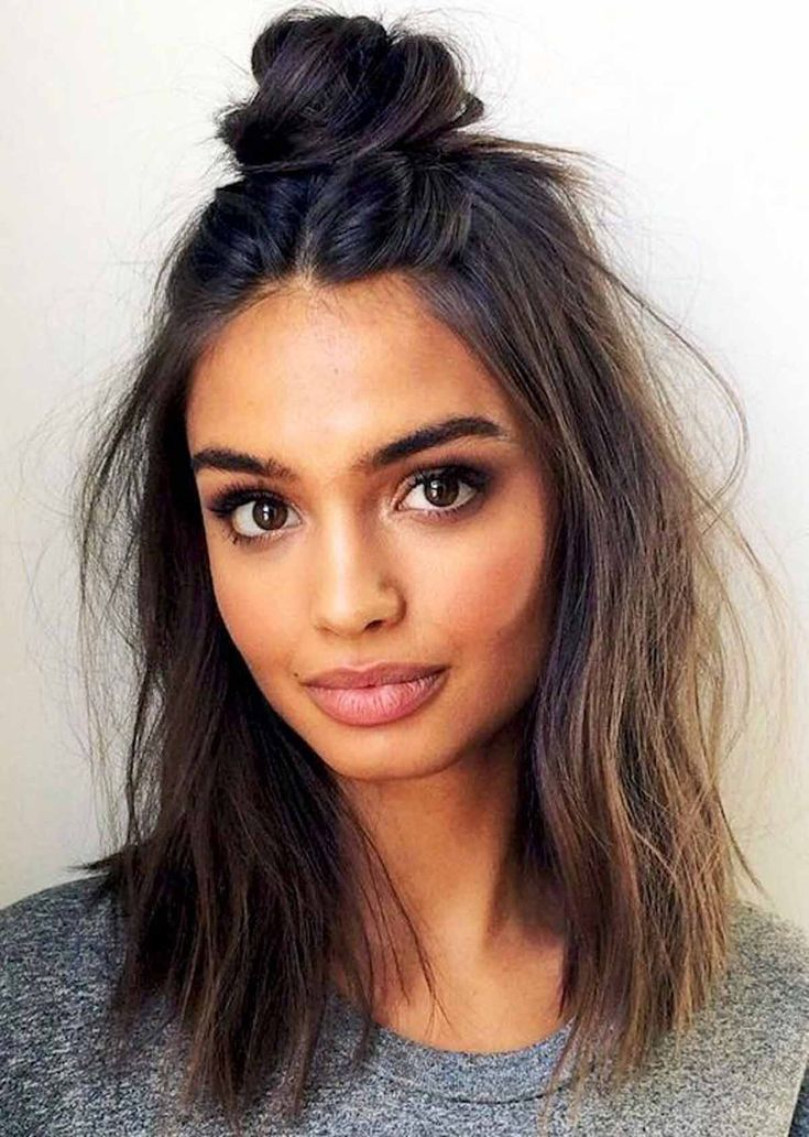 16 Peinados para lucir más joven pero con la sabiduría de 30