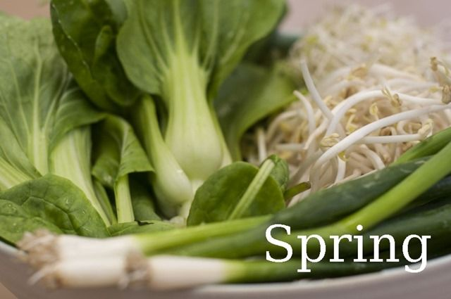 A Taste for Seasonal Living | Spring Cookery Demonstration by Daniel Jardim  You are invited to an evening demonstration to feast on the best of Spring produce.