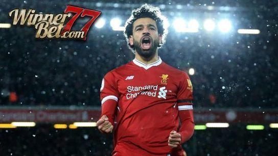 Situs Taruhan - Salah tampil luar biasa bersama dengan Liverpool meski ini adalah musim perdananya bermain bagi klub Merseyside itu.