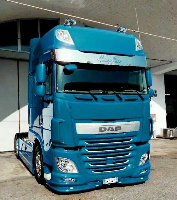 DAF 106XF